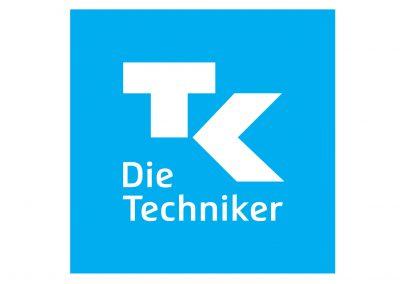 Techniker Krankenkasse Landesvertretung Rheinland-Pfalz