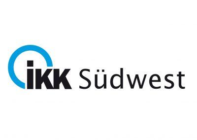 Die IKK Südwest